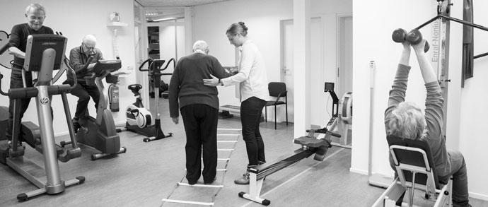 6218eee17a01c5 Fysiotherapiepraktijk Balijelaan - Utrecht